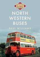 North Western Buses (Paperback)