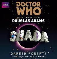 Doctor Who: Shada (CD-Audio)
