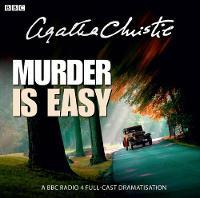 Murder Is Easy (CD-Audio)
