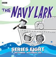 The Navy Lark Collection: Series 8: September - November 1966 (CD-Audio)