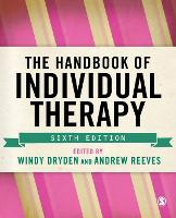 The Handbook of Individual Therapy (Paperback)
