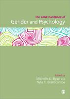 The SAGE Handbook of Gender and Psychology (Hardback)
