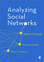 Analyzing Social Networks (Paperback)