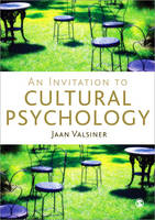 An Invitation to Cultural Psychology (Paperback)