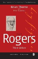 Carl Rogers - Key Figures in Counselling and Psychotherapy Series (Paperback)