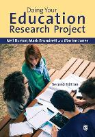 Doing Your Education Research Project (Paperback)