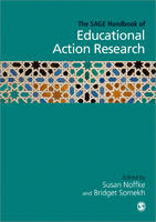 The SAGE Handbook of Educational Action Research (Paperback)