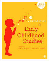 An Introduction to Early Childhood Studies (Paperback)