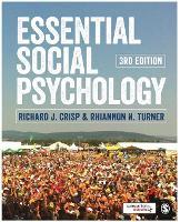 Essential Social Psychology (Paperback)