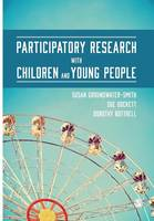 Participatory Research with Children and Young People (Hardback)