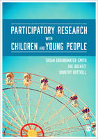 Participatory Research with Children and Young People (Paperback)