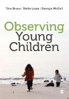 Observing Young Children (Paperback)