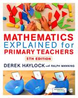 Mathematics Explained for Primary Teachers (Hardback)