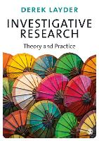 Investigative Research: Theory and Practice (Hardback)
