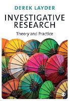 Investigative Research: Theory and Practice (Paperback)