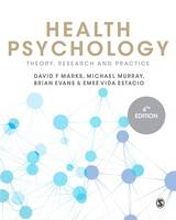 Health Psychology: Theory, Research and Practice (Hardback)