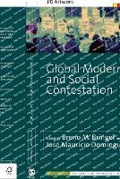 Global Modernity and Social Contestation - Sage Studies in International Sociology (Paperback)