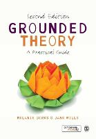 Grounded Theory: A Practical Guide (Paperback)