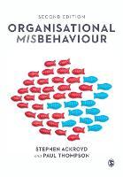 Organizational Misbehaviour (Paperback)