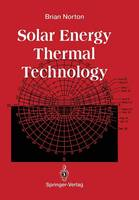 Solar Energy Thermal Technology (Paperback)