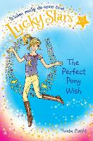 Lucky Stars 2: The Perfect Pony Wish (Paperback)