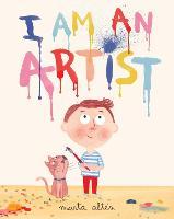 I Am An Artist (Paperback)