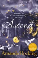 Ascend (Paperback)