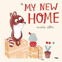 My New Home (Paperback)