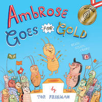 Ambrose Goes For Gold (Paperback)