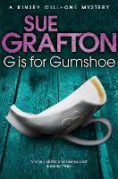 G is for Gumshoe - Kinsey Millhone Alphabet series (Paperback)