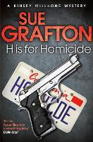 H is for Homicide (Paperback)