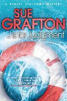 J is for Judgement - Kinsey Millhone Alphabet series (Paperback)