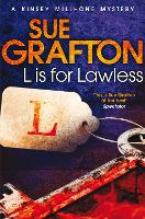 L is for Lawless - Kinsey Millhone Alphabet series (Paperback)