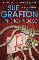 N is for Noose - Kinsey Millhone Alphabet series (Paperback)