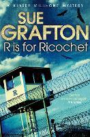 R is for Ricochet - Kinsey Millhone Alphabet series (Paperback)