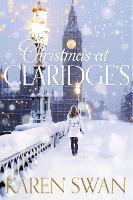 Christmas at Claridge's (Paperback)