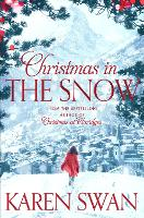 Christmas in the Snow (Paperback)