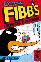 The Abominable Snow Penguin - Oliver Fibbs (Paperback)
