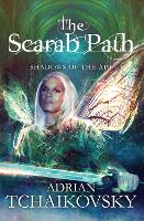 The Scarab Path - Shadows of the Apt (Paperback)