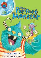 I am Reading with CD: The Perfect Monster (Paperback)