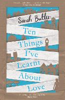 Ten Things I've Learnt About Love (Paperback)