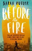 Before the Fire (Hardback)