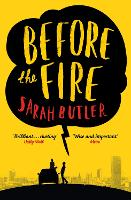 Before the Fire (Paperback)