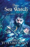 The Sea Watch - Shadows of the Apt (Paperback)