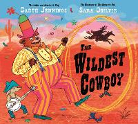 The Wildest Cowboy (Paperback)