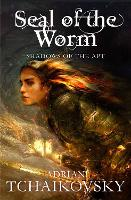 Seal of the Worm - Shadows of the Apt (Paperback)
