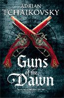 Guns of the Dawn (Paperback)