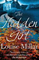 The Hidden Girl (Paperback)