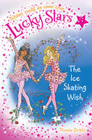 Lucky Stars 9: The Ice Skating Wish (Paperback)