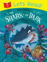 Let's Read! The Shark in the Dark - Let's Read (Paperback)
